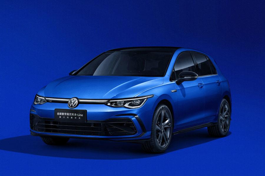 全新一代高尔夫/途观X等 11月份即将上市新车前瞻