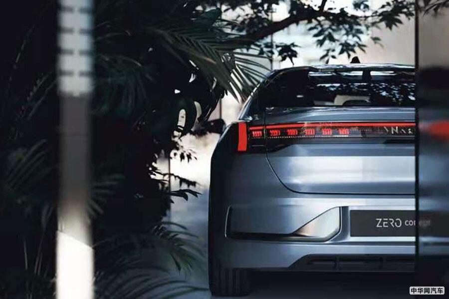 同/环比双增长 吉利汽车11月销量150517辆