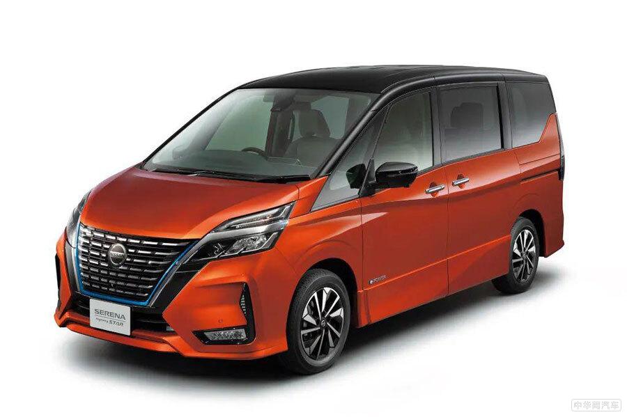 东风日产全新MPV车型 或将于明年正式引入