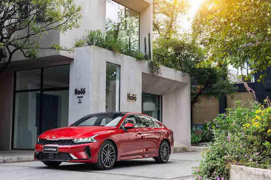 官方指导价为17.78-19.58万 凯酷新增两款车型