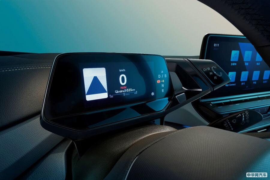 用安心充值信心 解析上汽大众ID.4 X电池性能