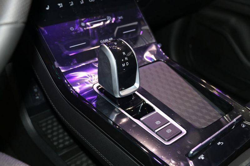 多处进行黑化 瑞虎7超能版将于4月27日上市