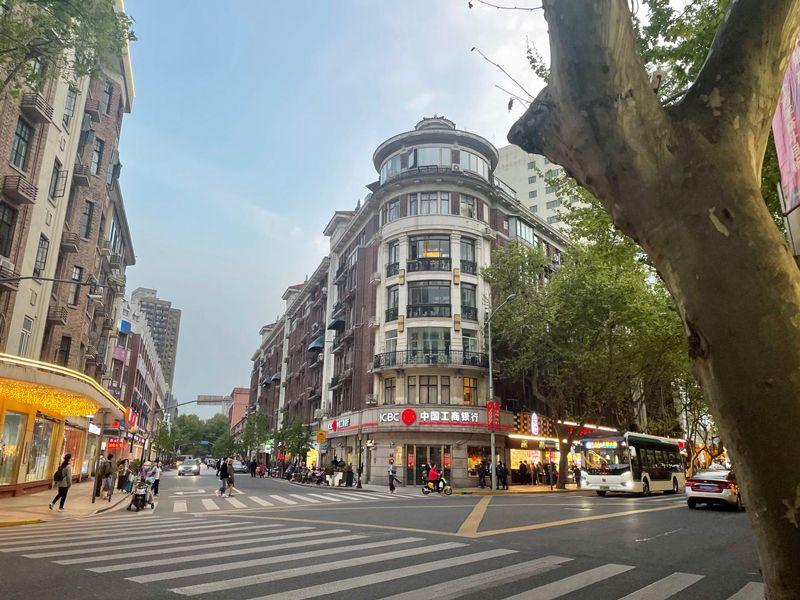 5月6日实施 上海增外埠车限行区域