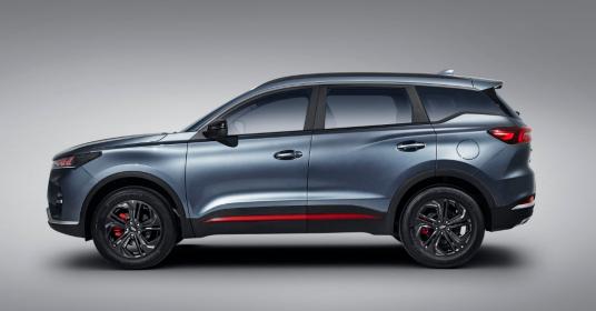 瑞虎7超能版上市 成为10万级SUV最强守护者
