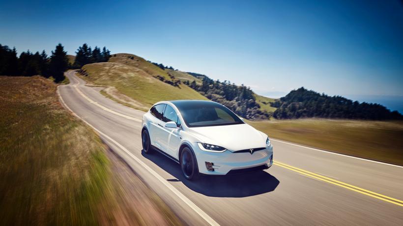 特斯拉计划再次年产逾10万辆Model S和Model X