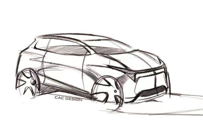 奇鲁汽车首款车型三季度上市 又一个新品牌