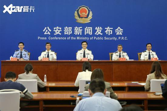 公安部推出12项便利措施 驾考科目2减项