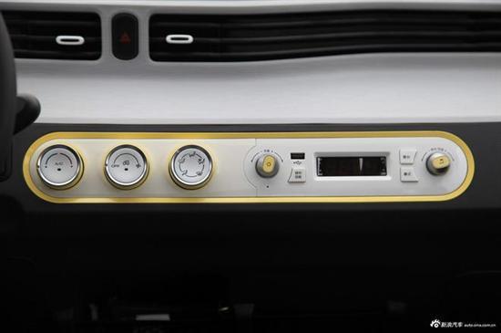 抛开续航只谈代步 四款微型纯电车推荐