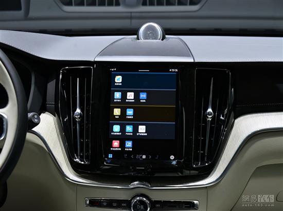沃尔沃新款XC60或6月11日上市 搭48V轻混