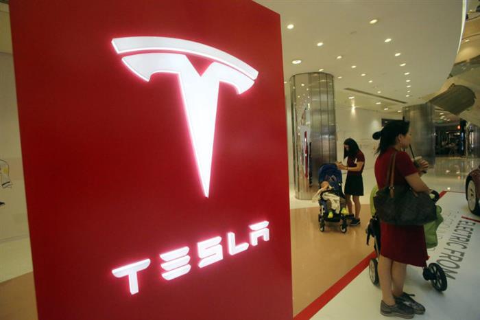 特斯拉:已在中国建立数据中心