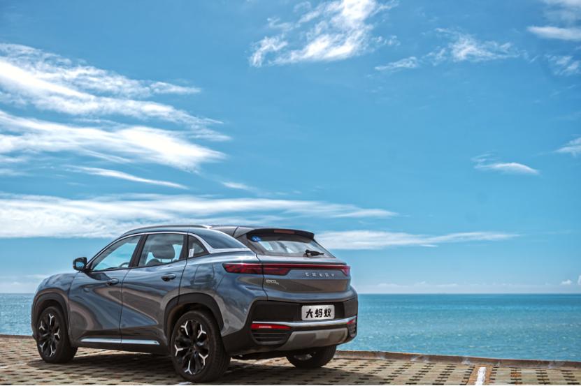 同级纯电SUV,满足不同需求,大蚂蚁才是15万级纯电SUV首选?