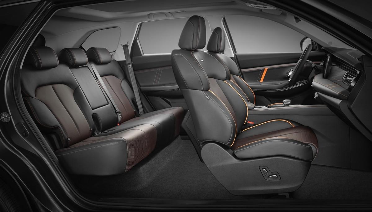 长安欧尚X7PLUS将于10月17日上市 购车福利曝光