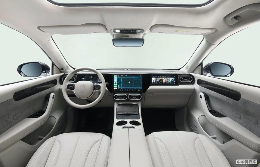 零跑C11开启预售 15.98万起 中型SUV 续航超600