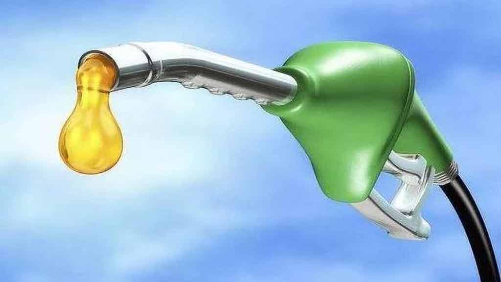95号汽油是乙醇汽油吗