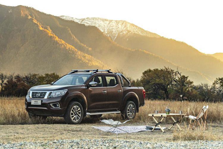 售价19.98万 郑州日产纳瓦拉国六版AT车型上市
