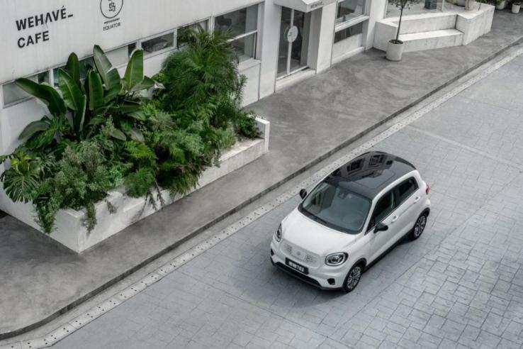 零跑科技与合肥市政府达成战略合作协议