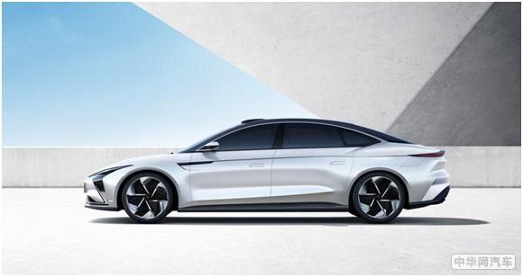 上汽智己汽车全球品牌发布,地平线征程2助力搭建智能数字架构