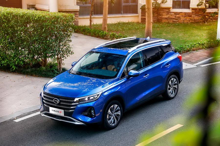 广汽集团发布1月销量 多款高价值车型表现不俗
