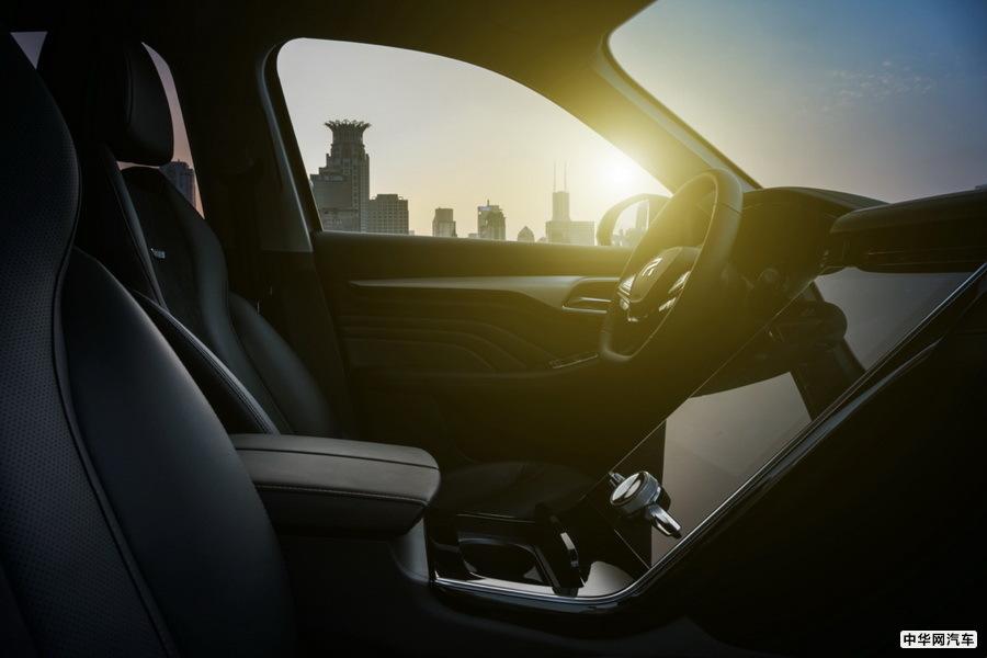 MARVEL R纯电SUV上市 补贴后21.98-23.98万元