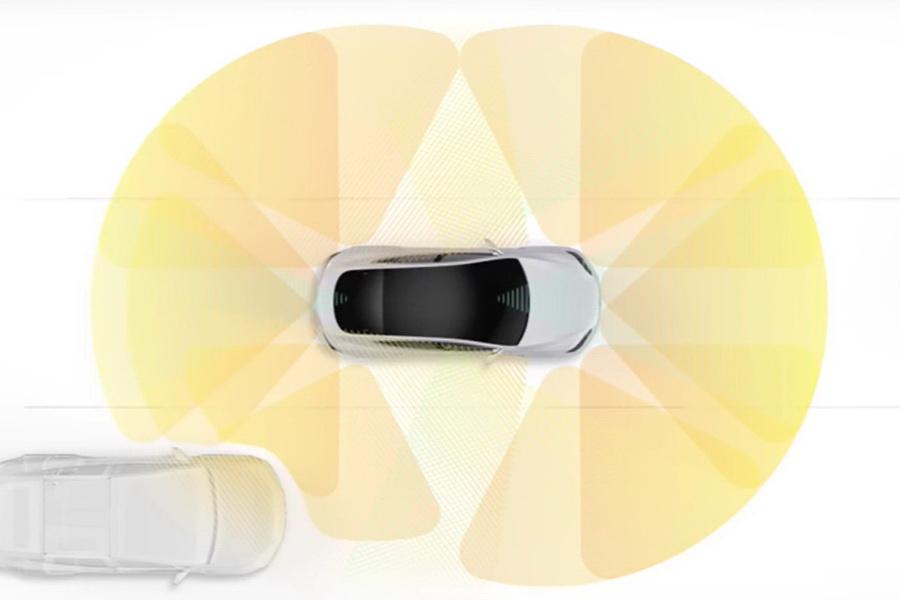 特斯拉增强版自动辅助驾驶限时免费体验