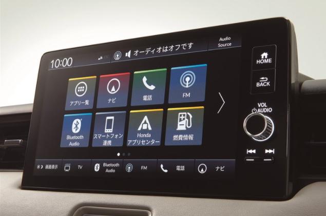 本田新一代VEZEL缤智发布 造型大改配置升级