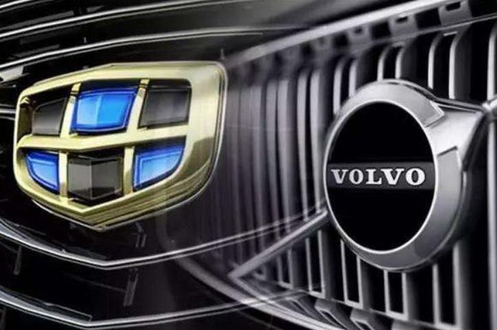 沃尔沃汽车和吉利汽车宣布达成合并方案