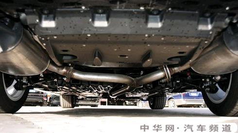 丰田凯美瑞底盘生锈问题,凯美瑞底盘生锈怎么处理