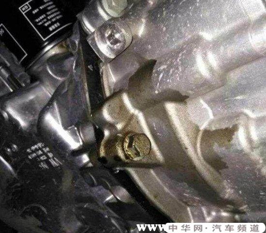 大众速腾发动机漏油,新速腾变速箱漏油怎么办