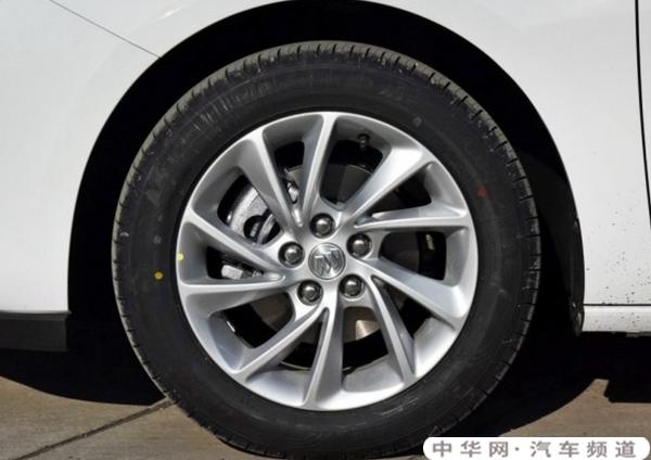 别克威朗用什么轮胎好,威朗轮胎是什么牌子