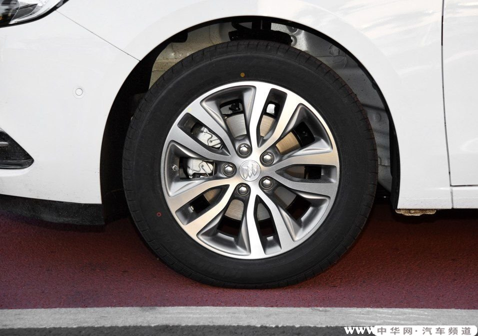 别克英朗轮胎规格型号,别克英朗用什么轮胎