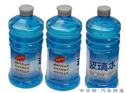 奇瑞瑞虎5玻璃水怎么加,瑞虎5玻璃水在哪里加