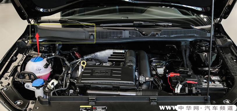 大众朗逸空调滤芯在哪,大众朗逸空调滤芯更换