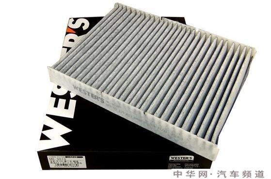 大众朗逸空调滤芯在哪,新朗逸空调滤芯怎么拆