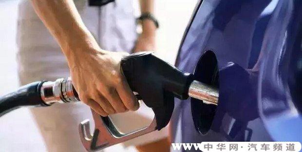 别克君威油箱多少升,新君威油箱容积多大