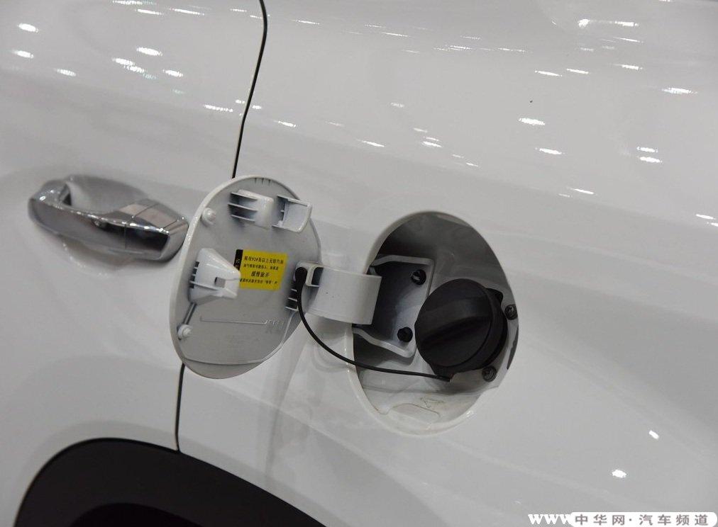 现代ix35油箱多少升,现代ix35油箱容积