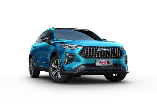 哈弗赤兔SUV官图发布 4月预售/1.5T高低功率发动机