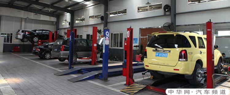 燃油分配器安装位置在什么位置