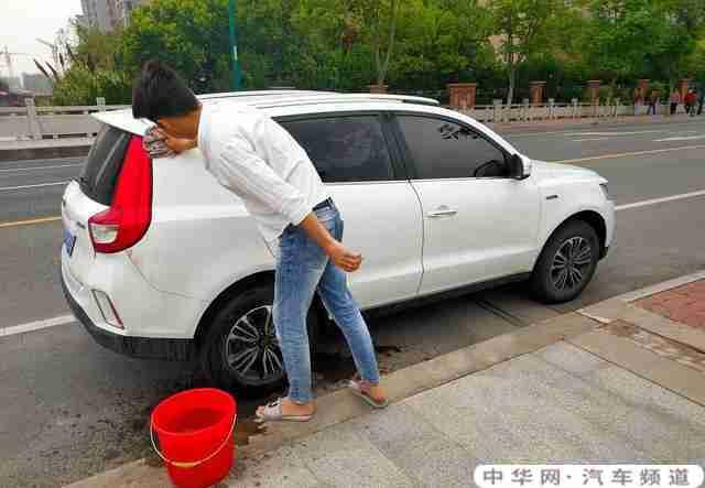 车漆应该如何保养?车漆应该怎么保护