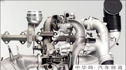 汽车涡轮增压坏了能当自然吸气的车用吗?