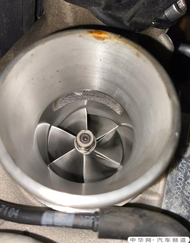 涡轮增压器坏了还可以继续开吗?能当自然吸气的汽车一样吗