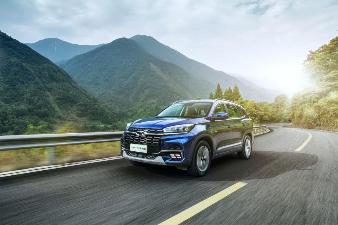 俄罗斯2月新车销量微增0.8% 奇瑞暴增337%