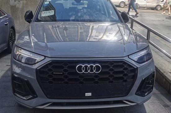 新款奥迪Q5L将上海车展亮相 或5月上市