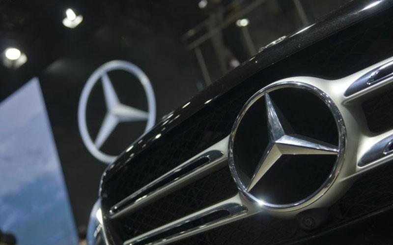 涉及多款车型 奔驰因供应商问题再度召回