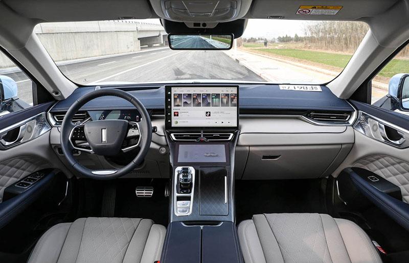 新一代智能汽车人 WEY摩卡无需存款注册秒送28元的游戏 售17.58万元起