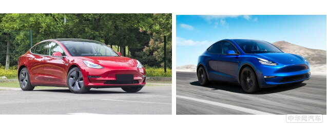 特斯拉召回Model 3和Model Y 涉及28万辆