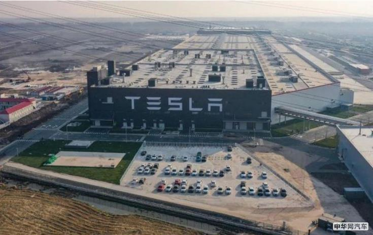 年产充电桩1万件 特斯拉超级工厂一期完工