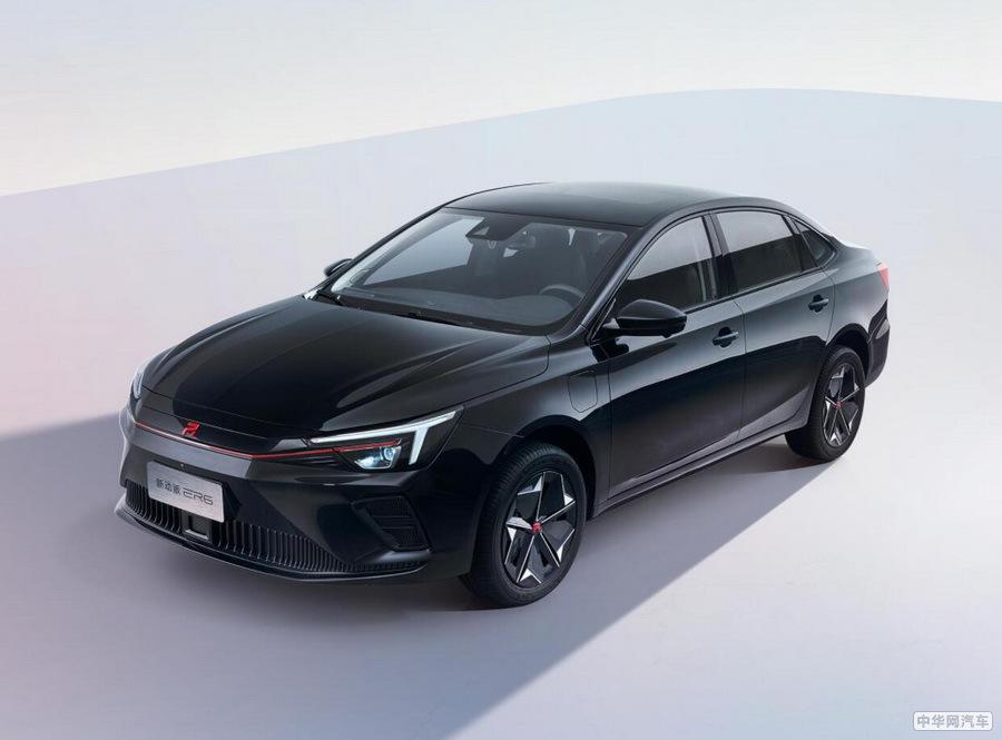 上汽乘用车新能源销量破6万 国内外齐发力