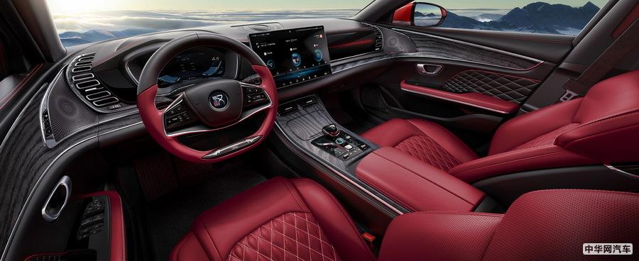 比亚迪汉EV降价了 售价20.98万/续航506公里