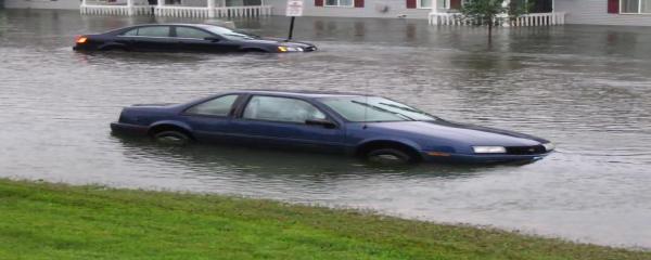 静态水淹车一般会坏什么