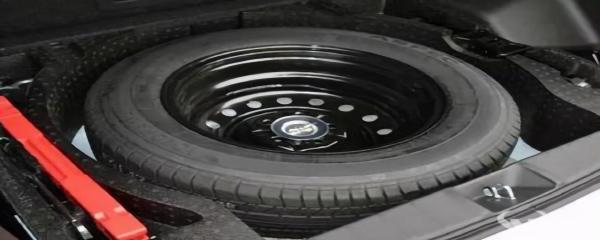 汽车备用胎可以当正常轮胎使用吗